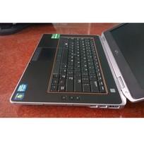 1 BÁN LAPTOP Dell latitude E6420 - core i7-2620M, 4G RAM, HDD 320G, VGA RỜI giá rẻ