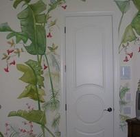 3 Vẽ tranh tường chuyên nghiệp giá rẻ nhất tại tphcm