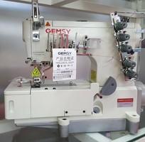 10 Máy viền đầu bằng GEM5500D-01- Công nghệ Đức