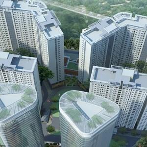 Chỉ từ 300 triệu sở hữu căn hộ Sparks Tower Xuân Mai Hà Đông