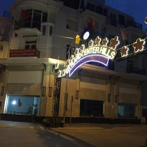 Cho thuê mặt bằng KD số 5 Trần Thị Nghỉ, Q.GV, Khu CityLand Center Hills