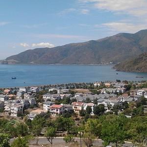 Bán lô đất khu biệt thự biển An Viên Nha Trang
