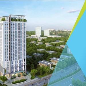 Đầu tư sinh lời cao dự án OPal SkyView mặt tiền Đại lộ Phạm Văn Đồng Ngân Hàng hổ trợ 70