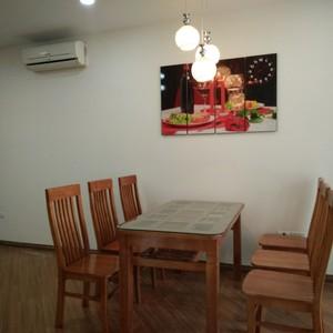 Chính chủ Bán chung cư cao cấp 173 Xuân Thủy, 91m2, Giá 32 triệu/m2