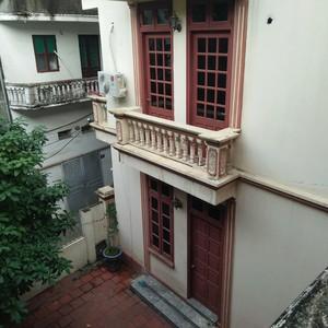 Cho thuê nhà gần chợ Gia Lâm, quận Long Biên, Hà Nội