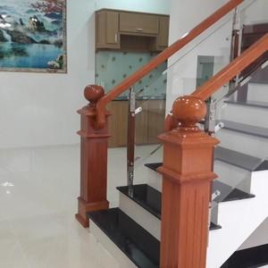 Bán nhà 3 tầng mới kiệt  634 Trưng Nữ Vương