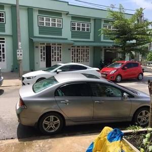 Khu đô thị Sinh Thái Nam Thái Bình Dương - Happy Home trung tâm Mỹ Phước 2 , Bến Cát , Bình Dương