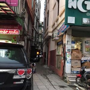 Cho Thuê Văn Phòng Chính Chủ giá rẻ, Số 1D Ngõ 10, Trần Quang Diệu, Ô Chợ Dừa, Đống Đa, Hà Nội