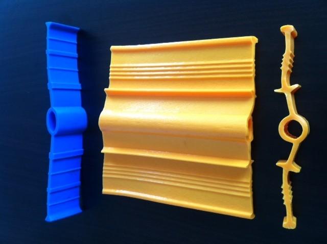 2 Băng chống thấm PVC  giá rẻ nhất, cạnh tranh nhất
