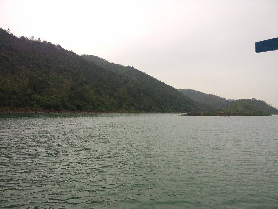 Bán hơn 29 ha ha Đất Vân Đồn Quảng Ninh. 4 ty