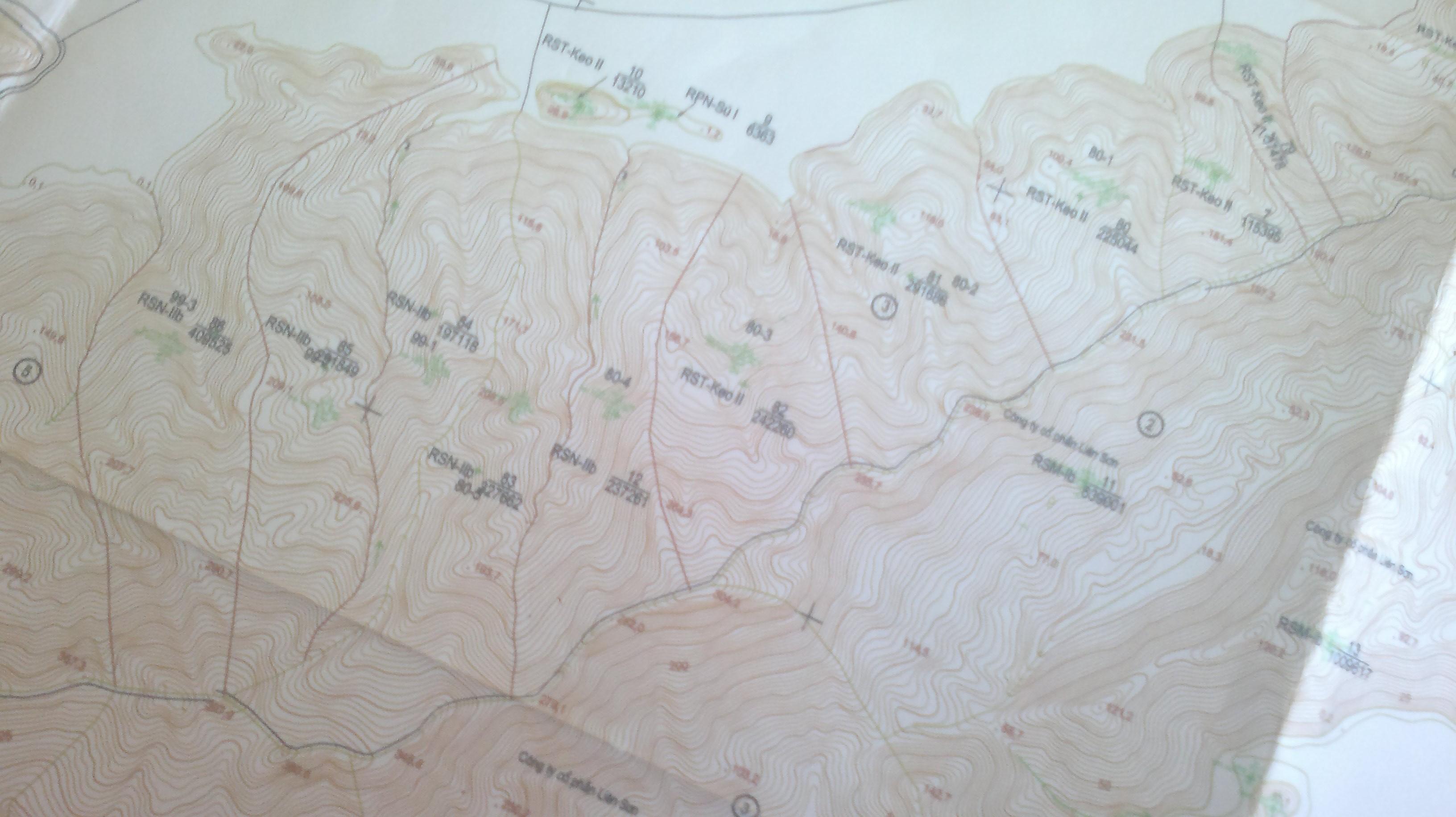 2 Bán hơn 29 ha ha Đất Vân Đồn Quảng Ninh. 4 ty