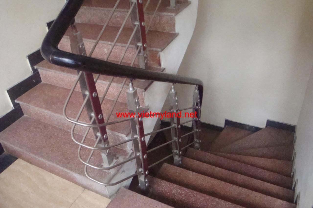 6 Cho thuê chung cư mini thang máy khu Phúc Xá   Hồng Hà Nghĩa Dũng,