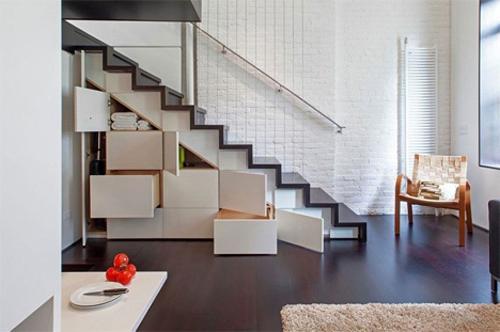 9 Nội thất thông minh,giường gấp,bàn ghế gấp,báo giá nội thất,nội thất thông minh cho nhà nhỏ