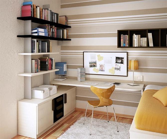 10 Nội thất thông minh,giường gấp,bàn ghế gấp,báo giá nội thất,nội thất thông minh cho nhà nhỏ
