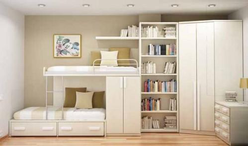 18 Nội thất thông minh,giường gấp,bàn ghế gấp,báo giá nội thất,nội thất thông minh cho nhà nhỏ