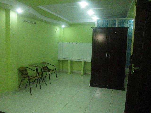 3 Cho thuê chung cư mini chính chủ 210 đê La thành, Xã Đàn, Kim Liên mới
