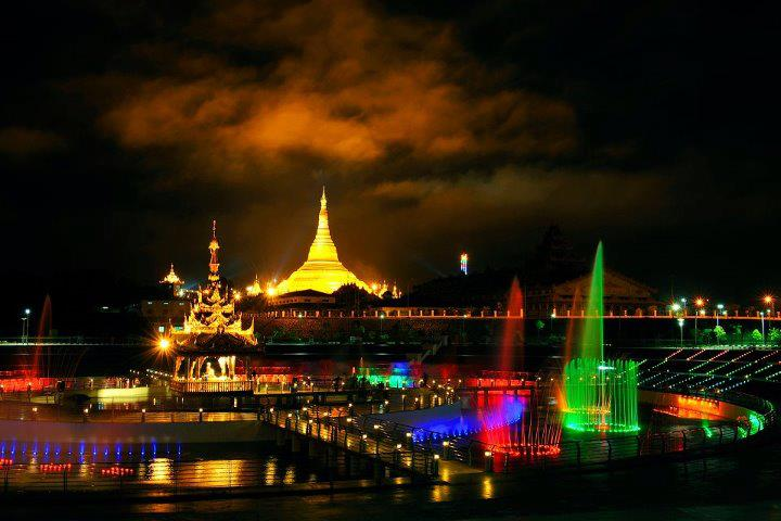 3 Landtour Myanmar siêu khuyến mai mùa cao điểm giá chỉ từ 210 usd/01 khách
