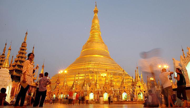 6 Landtour Myanmar siêu khuyến mai mùa cao điểm giá chỉ từ 210 usd/01 khách