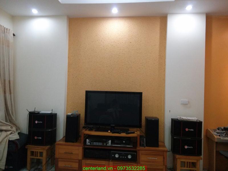 5 Cho thuê nhà riêng đủ đồ đẹp phố Trần Đại Ngĩa   ,Lê Thanh Nghị