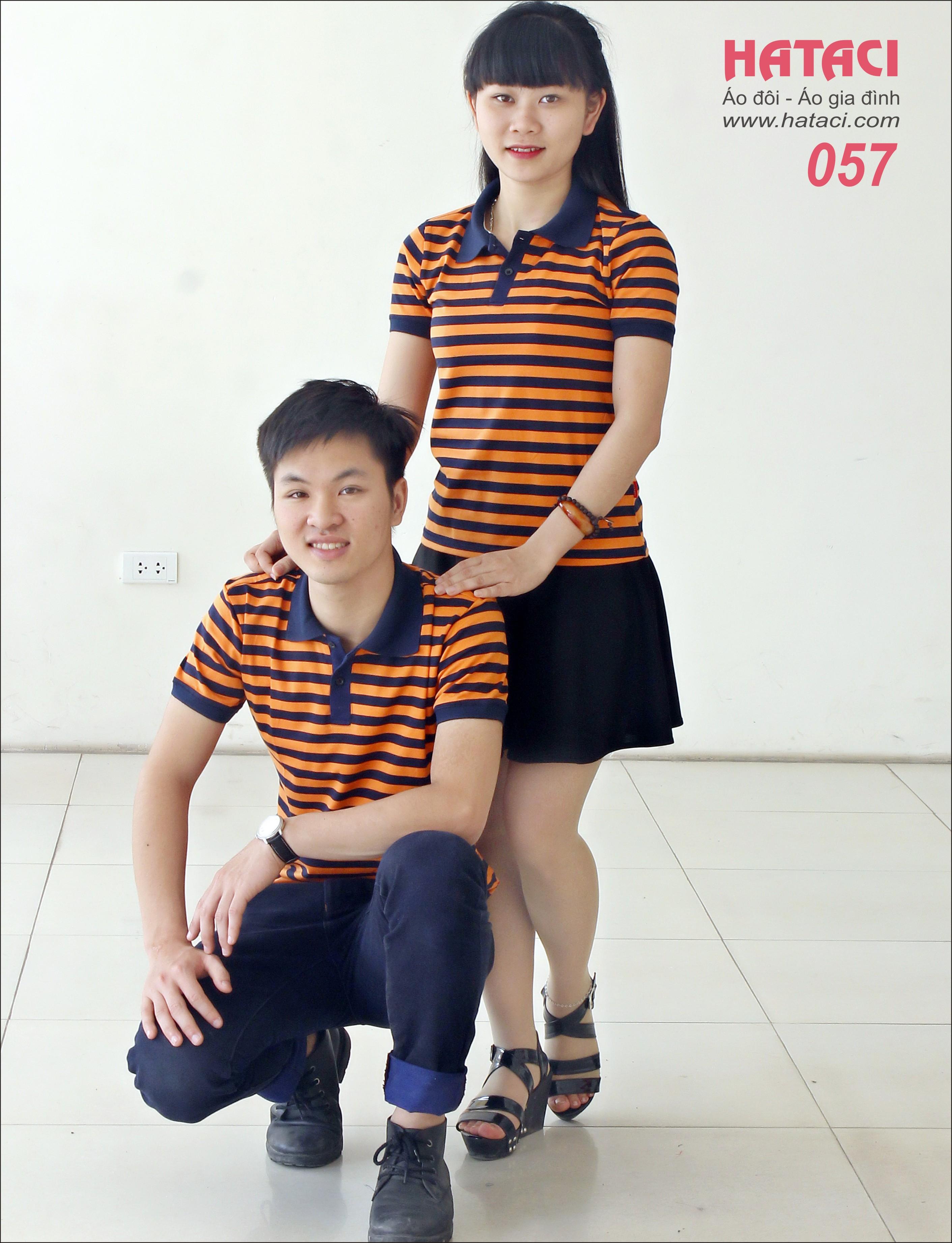14 Mua áo đôi cửa hàng Hataci 191 Bạch Mai , Hà Nội