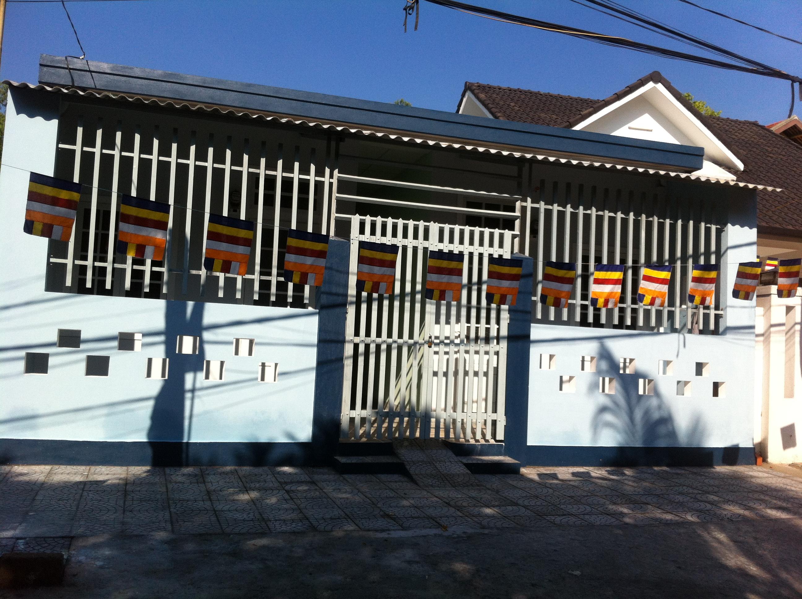 8 Cho thuê phòng trọ 30m2, gần cây xăng Nam Giao, Huế - chính chủ
