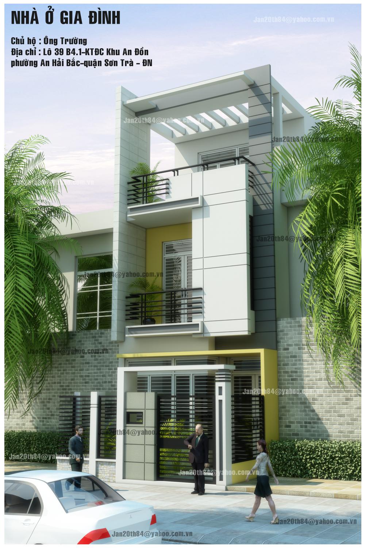 7 Thiết Kế Nhà Giá Rẻ Tại Hà Nội 40.000đ, Thiết Kế Nhà Đẹp Tại Hà Nội
