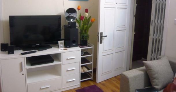 2 Bán chung cư mini Trâu Quỳ Gia Lâm Hà Nội giá rẻ 400tr ở ngay Sổ Đỏ Riêng