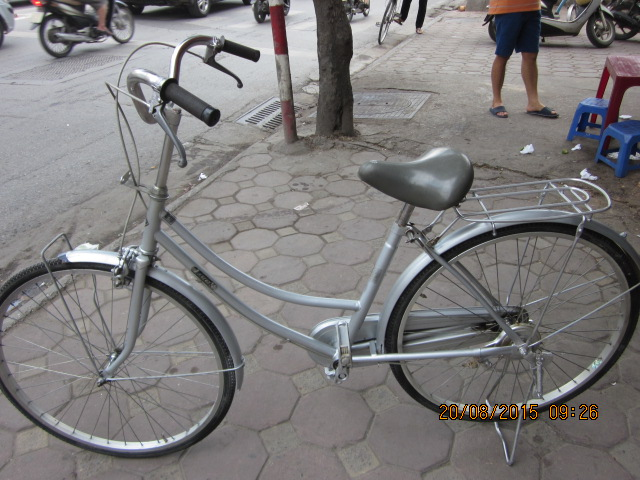 1 ĐẠI LÝ : xe ĐẠP , xe ĐẠP ĐIỆN  cũ , mới giá rẻ tại Hà Nội có bảo hành