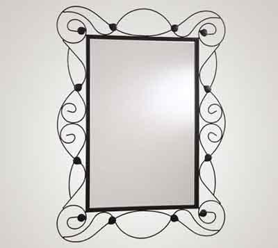 5 Khung gương đẹp, khung gương giá rẻ