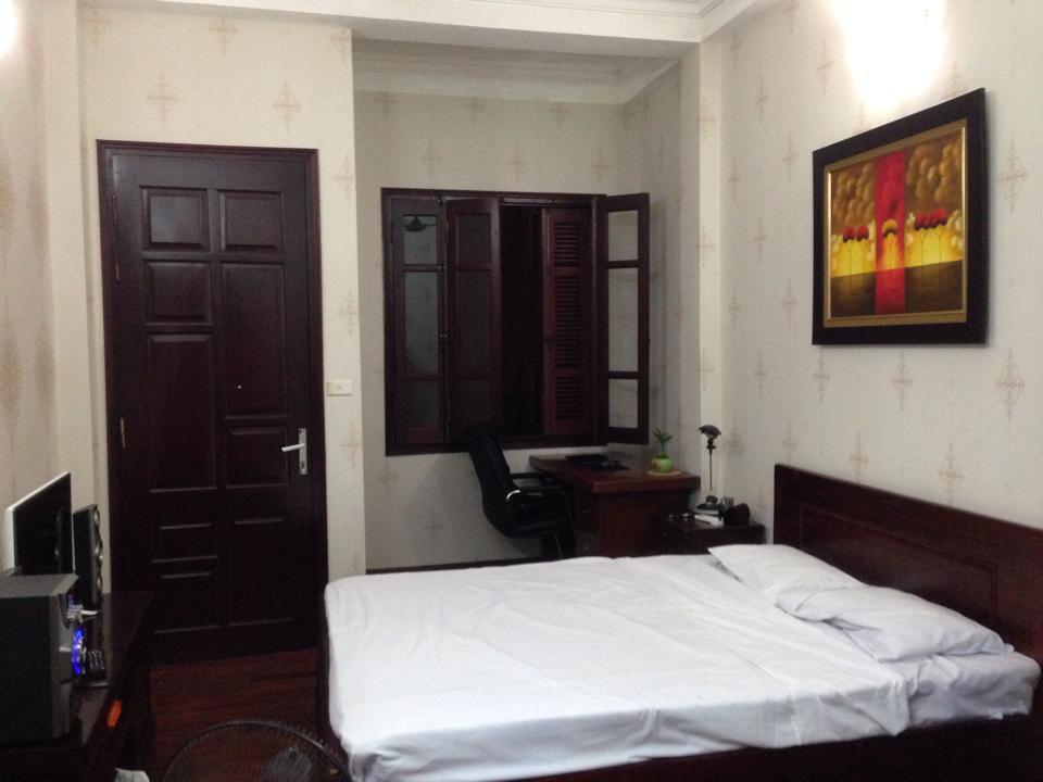 2 Nhà riêng chia phòng cần cho thuê
