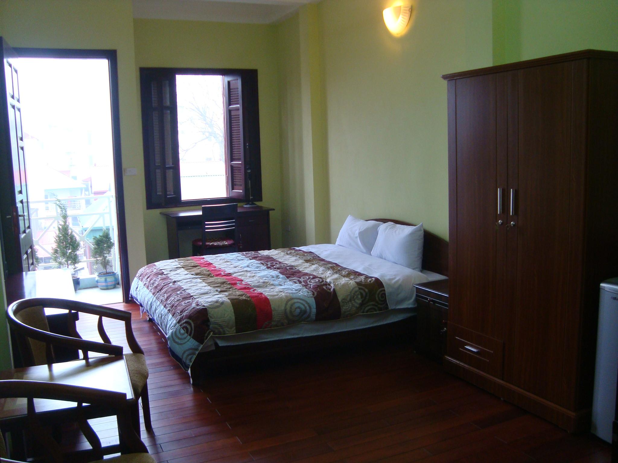 7 Nhà riêng chia phòng cần cho thuê