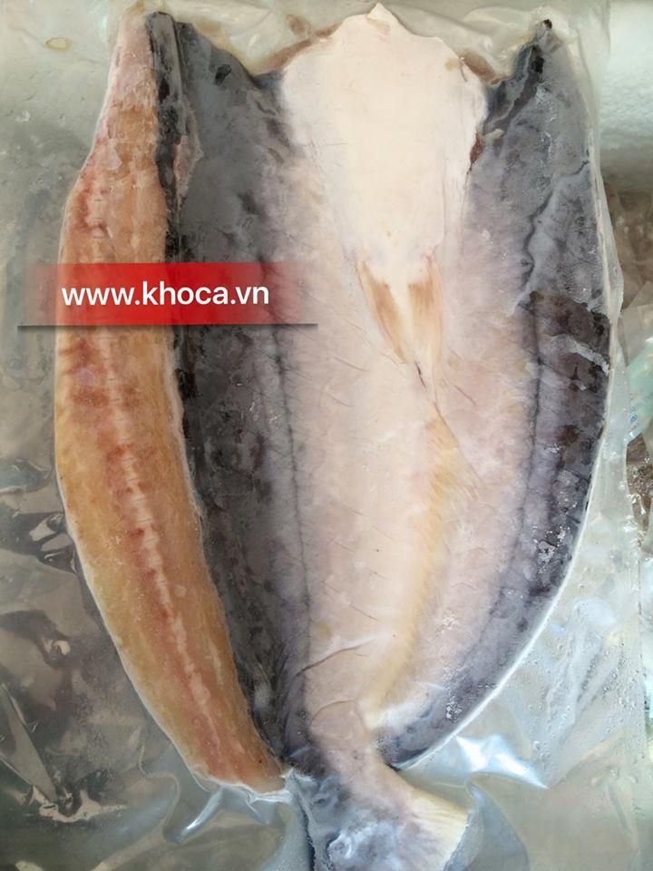 5 Bán Khô cá Dứa một nắng Cần Giờ, Cá dứa cần giờ, Khô cá dứa 1 nắng