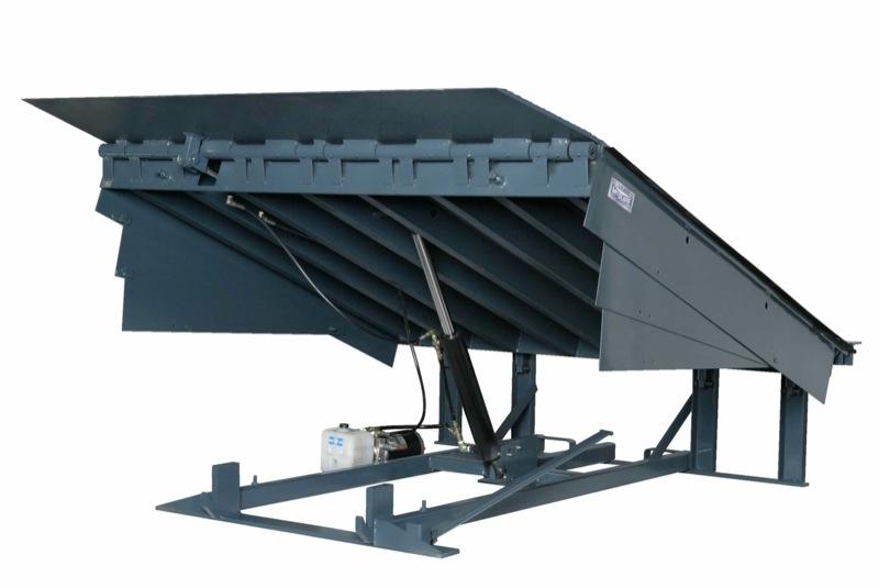 5 Bộ nguồn thủy lực Dock leveler cho sàn container