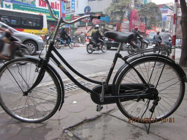 8 ĐẠI LÝ : XE ĐẠP cũ , mới giá rẻ tại Hà Nội CÓ BẢO HÀNH