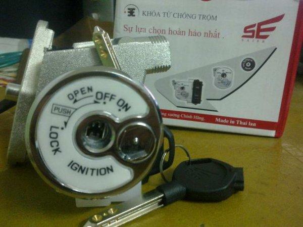 1 Dịch vụ đánh lại chìa khóa xe máy tại nhà