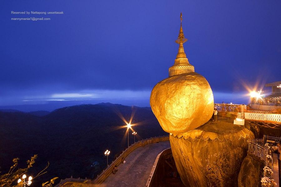 1 Landtour Myanmar 4 ngày 3 đêm trọn gói giá chỉ 190 usd/01 khách