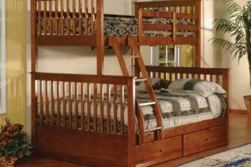 15 Giường tầng trẻ em giá rẻ