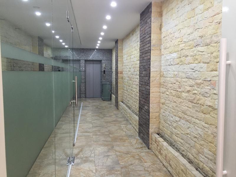 6 Cho thuê sàn văn phòng hoặc cửa hàng mặt phố Trương Hán Siêu - Trần Quốc Toản