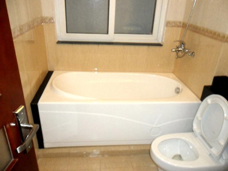 1 Cho thuê căn hộ đủ đồ Hoàng Cầu mới đẹp ô tô đỗ cửa