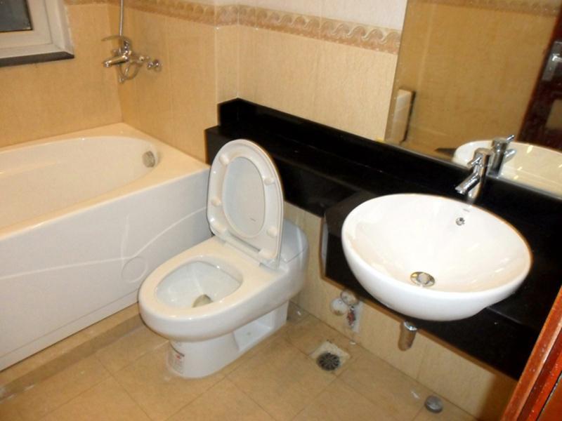 7 Cho thuê căn hộ đủ đồ Hoàng Cầu mới đẹp ô tô đỗ cửa