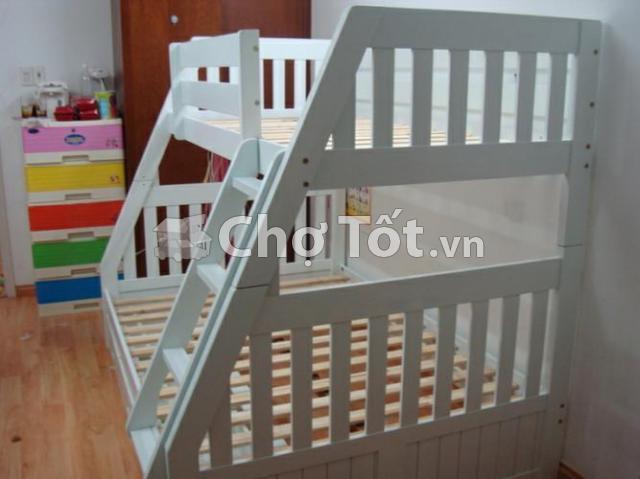 18 Giường tầng trẻ em giá rẻ