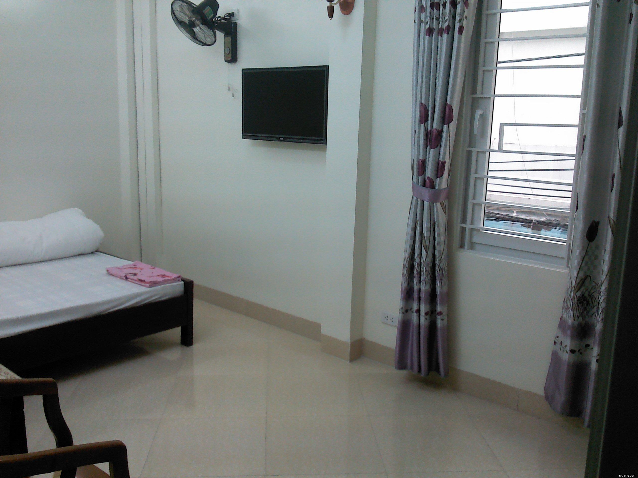 1 Nhà Nghỉ,khách sạn ngõ 26 Hoàng Quốc Việt