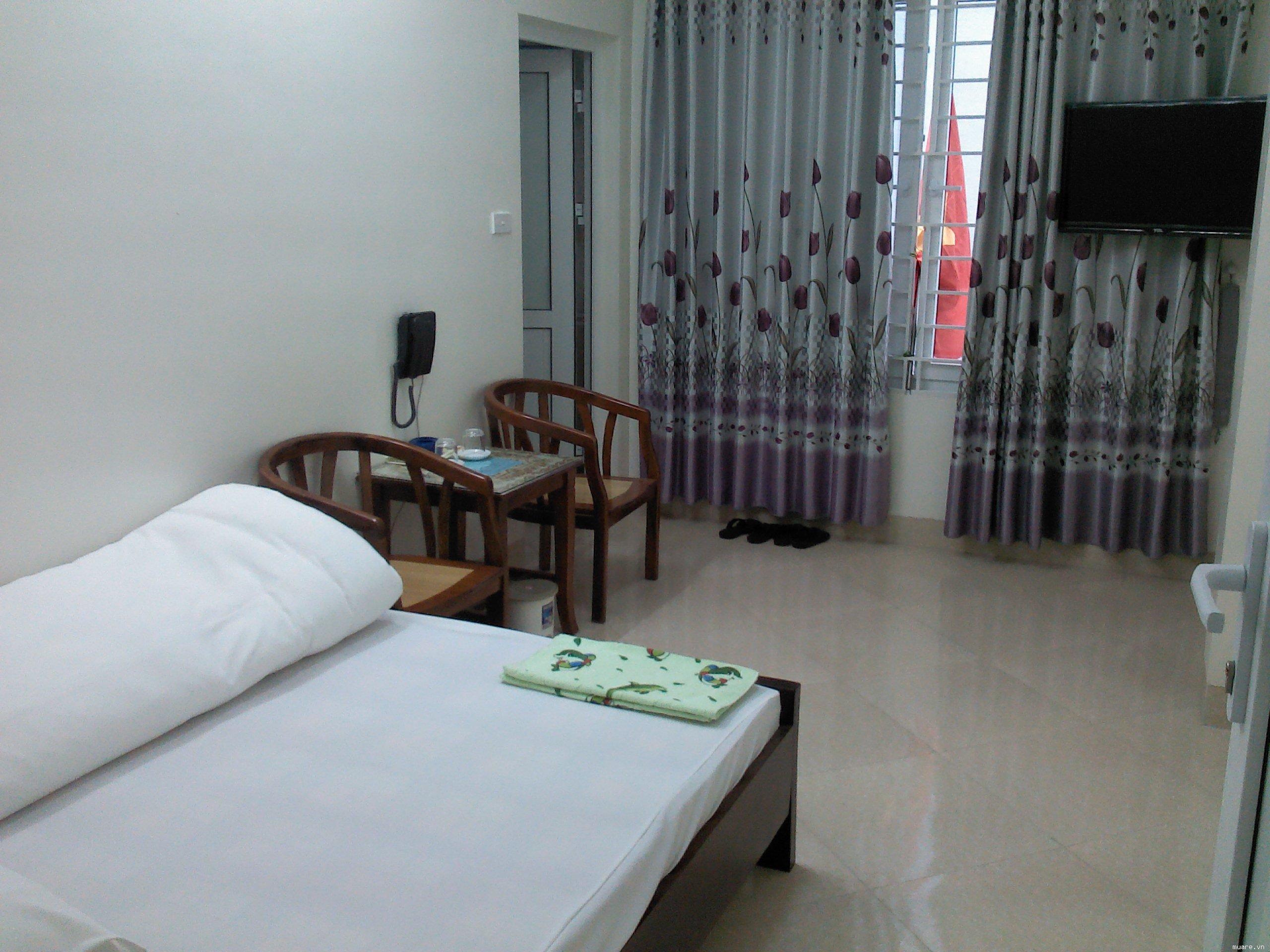 2 Nhà Nghỉ,khách sạn ngõ 26 Hoàng Quốc Việt
