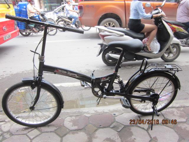 10 ĐẠI LÝ : XE ĐẠP cũ , mới giá rẻ tại Hà Nội CÓ BẢO HÀNH