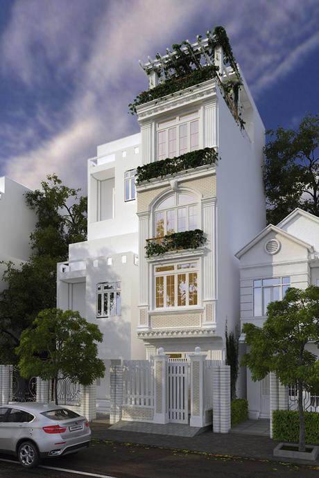2 Thiết Kế Nhà Tại Vĩnh Phúc giá 50.000đ, Thiết kế nhà đẹp ở Vĩnh Phúc Vĩnh Yên
