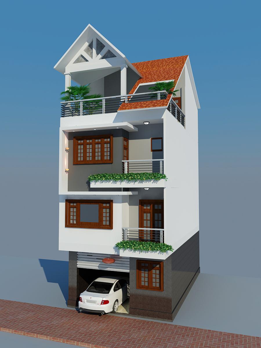5 Thiết Kế Nhà Tại Vĩnh Phúc giá 50.000đ, Thiết kế nhà đẹp ở Vĩnh Phúc Vĩnh Yên