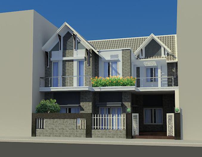 16 Thiết Kế Nhà Tại Vĩnh Phúc giá 50.000đ, Thiết kế nhà đẹp ở Vĩnh Phúc Vĩnh Yên
