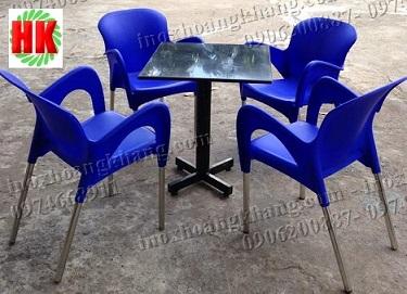 1 Nội Thất inox Hoàng Khang: bán bàn ghế inox giá siêu rẻ,uy tín