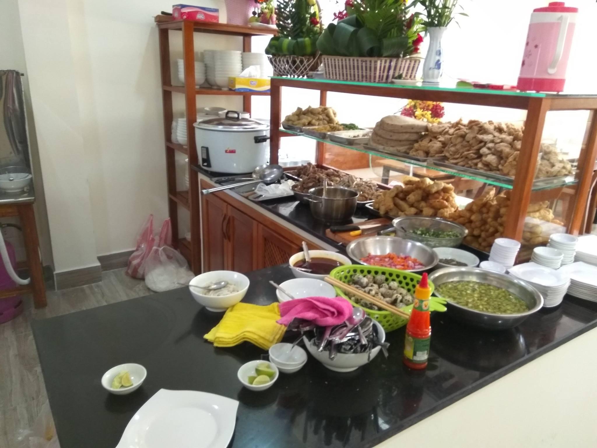 9 Đặc sản Đà Nẵng-Chả Cá Thủy Chợ Hàn-Thương hiệu uy tín, chất lượng số 1 Đà Nẵng