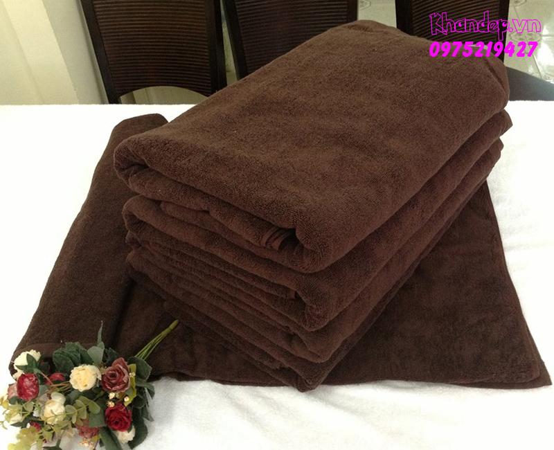 2 Chuyên khăn trải giường cho SPA, Khăn trải giường cho Thẩm Mỹ Viện